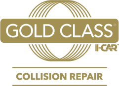 icar certified collision center