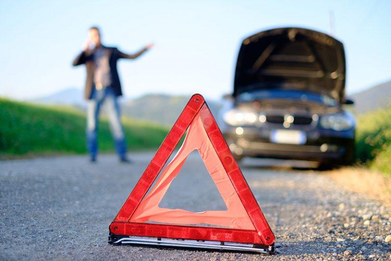 roadside assistance xenia
